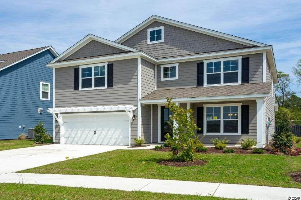 8088 Fort Hill Way - Photo 1