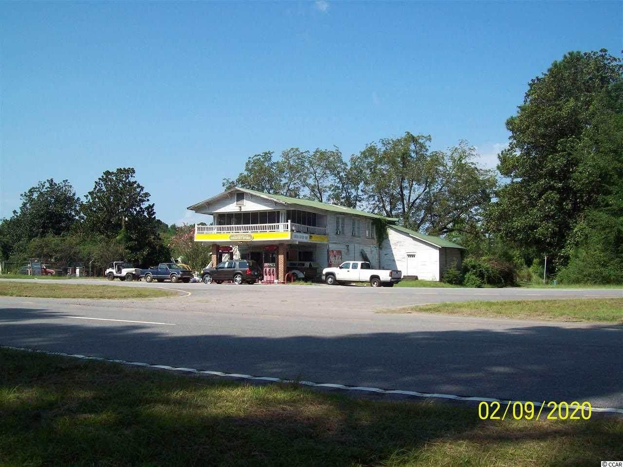 11725 Fraser St. - Photo 1
