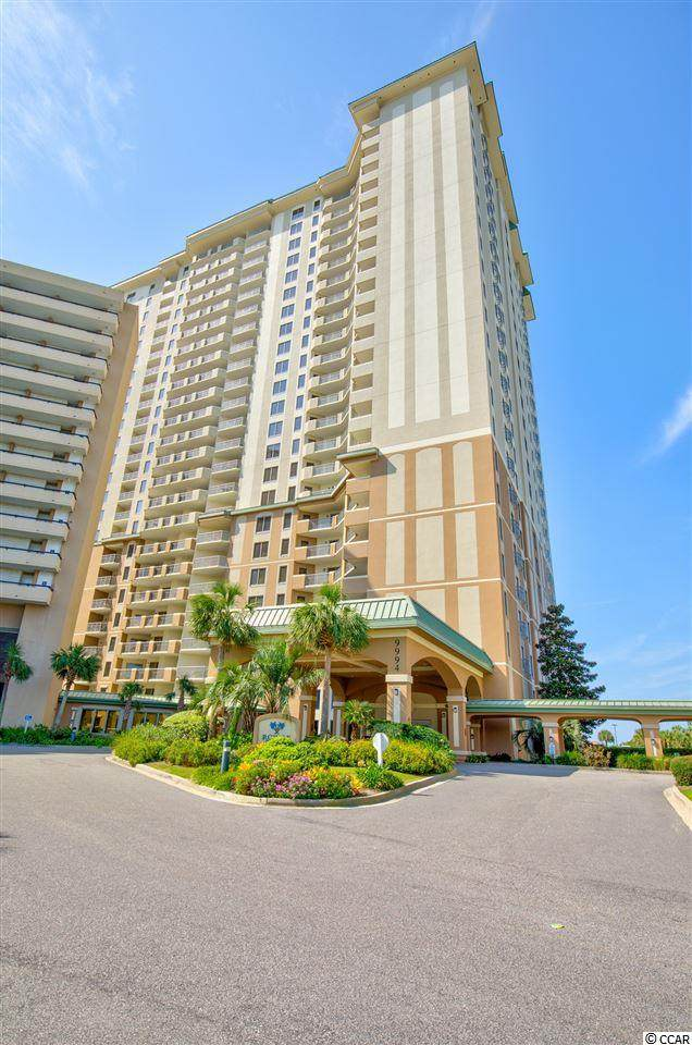 9994 Beach Club Dr. #506, Myrtle Beach, SC 29572 (MLS #2018713) :: The Hoffman Group