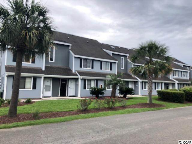 1890 Colony Dr. 17 T, Surfside Beach, SC 29575 (MLS #2018899) :: Coastal Tides Realty