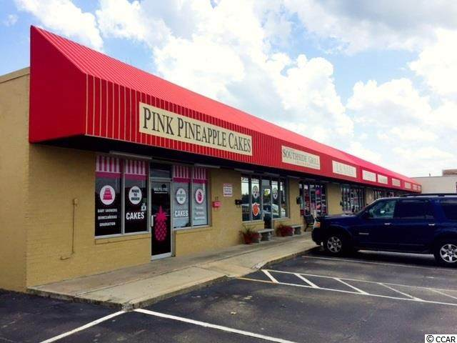 351-A Highway 17 Business, Surfside Beach, SC 29575 (MLS #2018921) :: The Litchfield Company