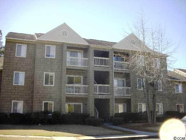 320-J Myrtle Greens Dr. 320-J, Conway, SC 29526 (MLS #2018975) :: James W. Smith Real Estate Co.