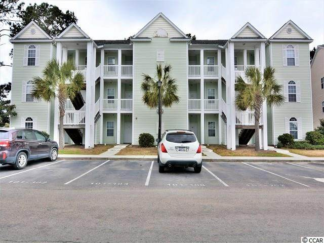 101 Fountain Pointe Ln. #201, Myrtle Beach, SC 29579 (MLS #2019054) :: Jerry Pinkas Real Estate Experts, Inc