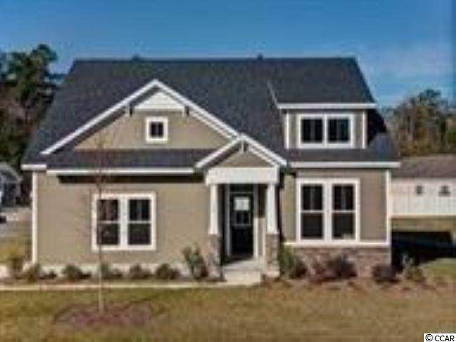 161 Champions Village Dr., Murrells Inlet, SC 29576 (MLS #2019149) :: Jerry Pinkas Real Estate Experts, Inc