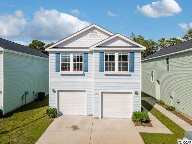 1239 Harbor Alley, Myrtle Beach, SC 29577 (MLS #2019290) :: The Greg Sisson Team with RE/MAX First Choice