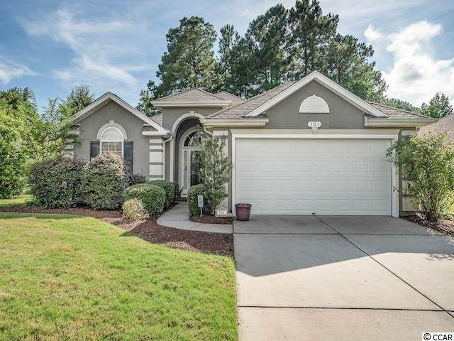 101 Seville Dr., Murrells Inlet, SC 29576 (MLS #2019296) :: Sloan Realty Group