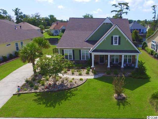 1924 Lake Egret Dr., North Myrtle Beach, SC 29582 (MLS #2019509) :: Jerry Pinkas Real Estate Experts, Inc