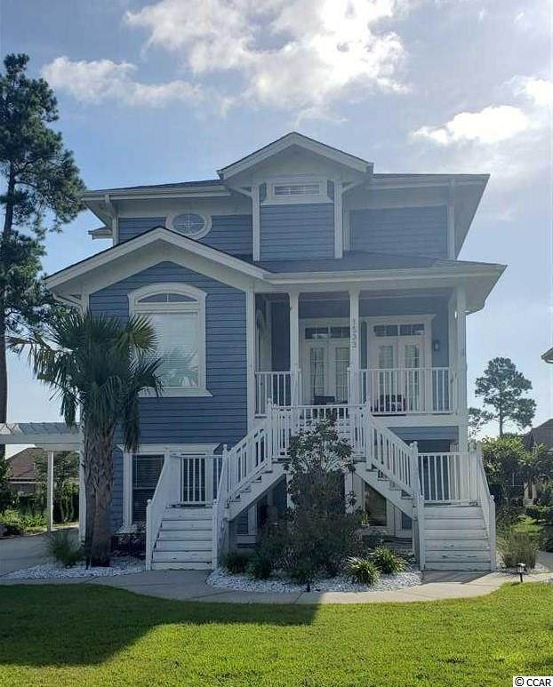 1533 Biltmore Dr., Myrtle Beach, SC 29579 (MLS #2019540) :: Grand Strand Homes & Land Realty