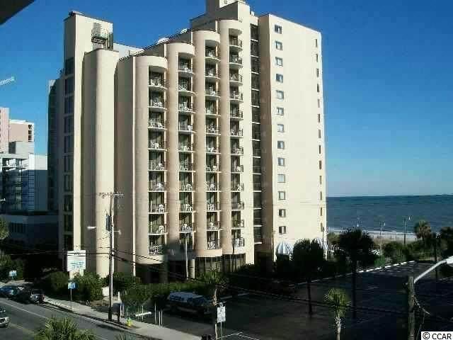 2310 N Ocean Blvd. #1202, Myrtle Beach, SC 29577 (MLS #2019572) :: The Hoffman Group