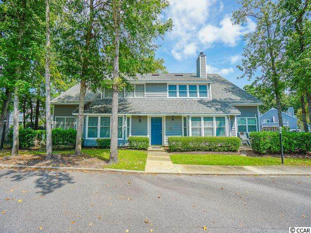 1202 Benna Dr. D, Myrtle Beach, SC 29577 (MLS #2019591) :: Grand Strand Homes & Land Realty