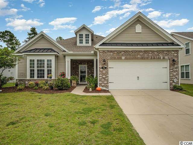 7411 Lafayette Park Dr., Little River, SC 29566 (MLS #2019802) :: James W. Smith Real Estate Co.