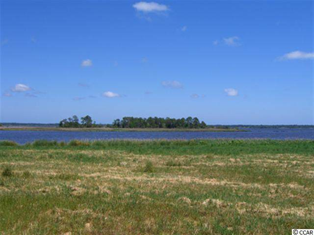 Lot 88 Cravens St., Georgetown, SC 29440 (MLS #2019855) :: Garden City Realty, Inc.