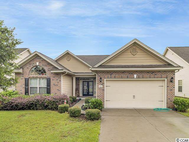 821 Tilly Lake Rd., Conway, SC 29526 (MLS #2019859) :: Jerry Pinkas Real Estate Experts, Inc