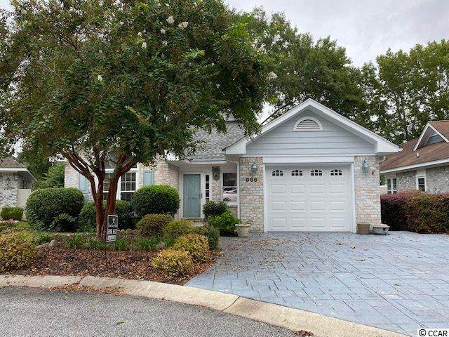 986 Antilles Ct., Myrtle Beach, SC 29577 (MLS #2019906) :: Jerry Pinkas Real Estate Experts, Inc