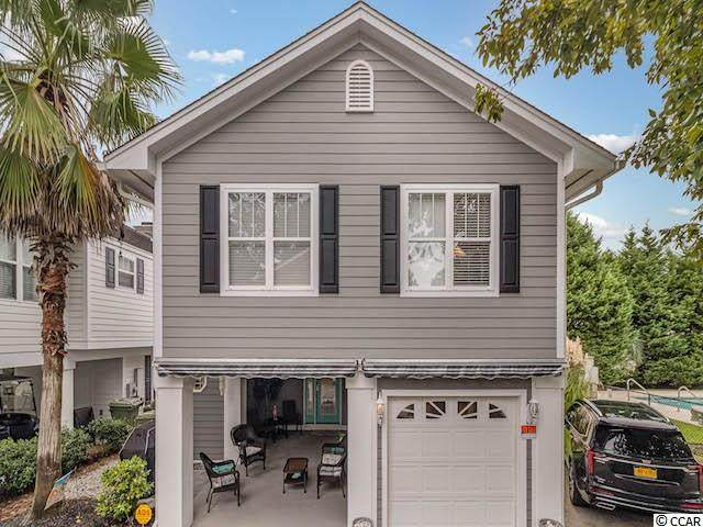816 11th Ave. N, Surfside Beach, SC 29575 (MLS #2020159) :: James W. Smith Real Estate Co.