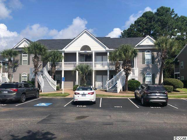 889 Palmetto Trail #201, Myrtle Beach, SC 29577 (MLS #2020276) :: The Trembley Group | Keller Williams