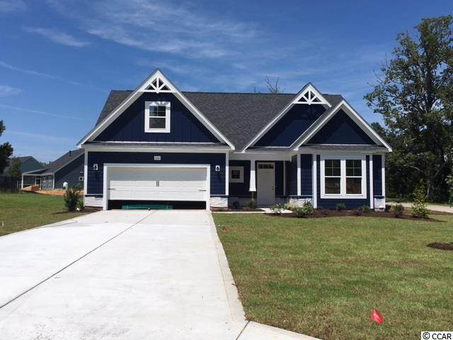164 Board Landing Circle, Conway, SC 29526 (MLS #2020319) :: Jerry Pinkas Real Estate Experts, Inc