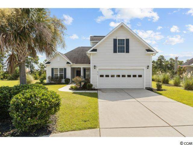 8616 Hopper Ct., Myrtle Beach, SC 29579 (MLS #2020377) :: James W. Smith Real Estate Co.