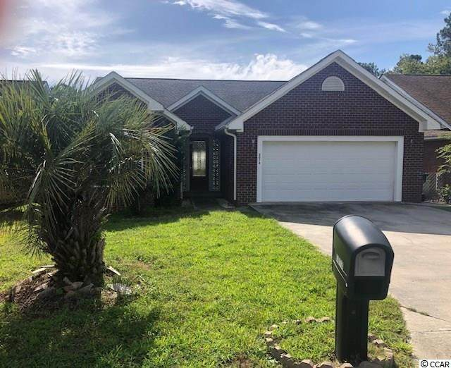 3078 Alice Ln., Little River, SC 29566 (MLS #2020383) :: Jerry Pinkas Real Estate Experts, Inc