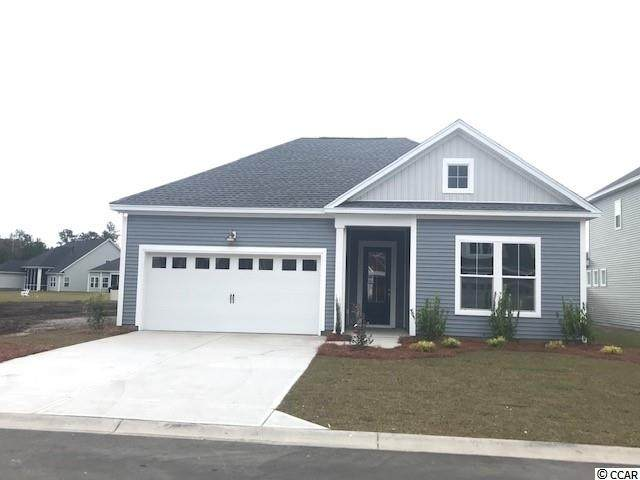 8036 Brogdon Dr, Myrtle Beach, SC 29579 (MLS #2020523) :: Jerry Pinkas Real Estate Experts, Inc