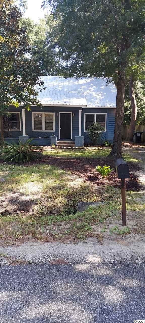 568-A Mary Lou Ave., Murrells Inlet, SC 29576 (MLS #2020540) :: The Litchfield Company