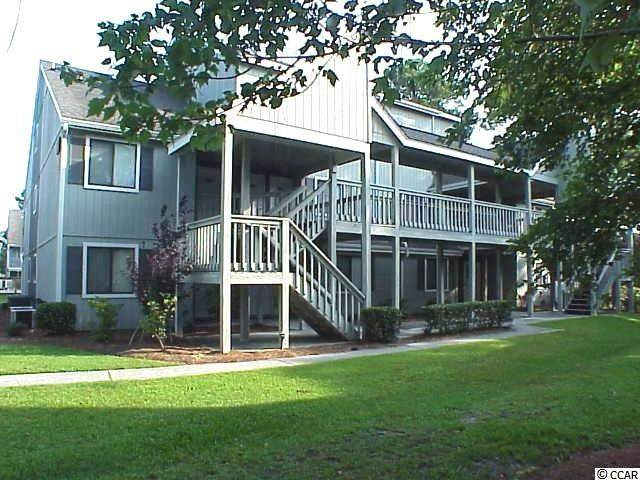 1880 Auburn Ln. 27E, Surfside Beach, SC 29575 (MLS #2020586) :: Welcome Home Realty