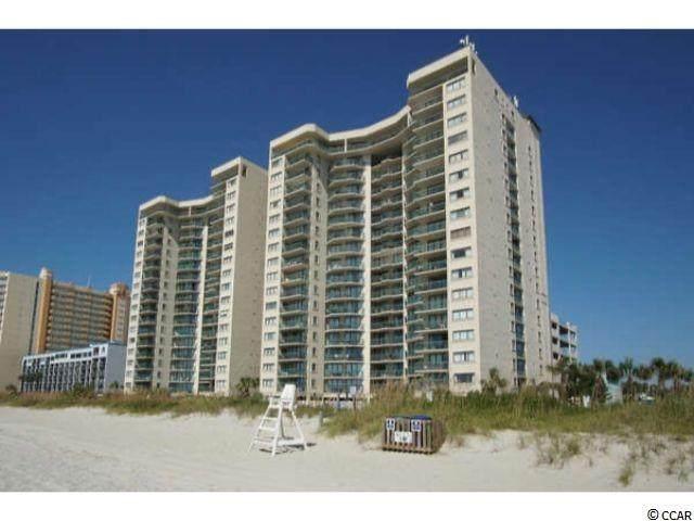 201 S Ocean Blvd. #1108, North Myrtle Beach, SC 29582 (MLS #2020638) :: Grand Strand Homes & Land Realty