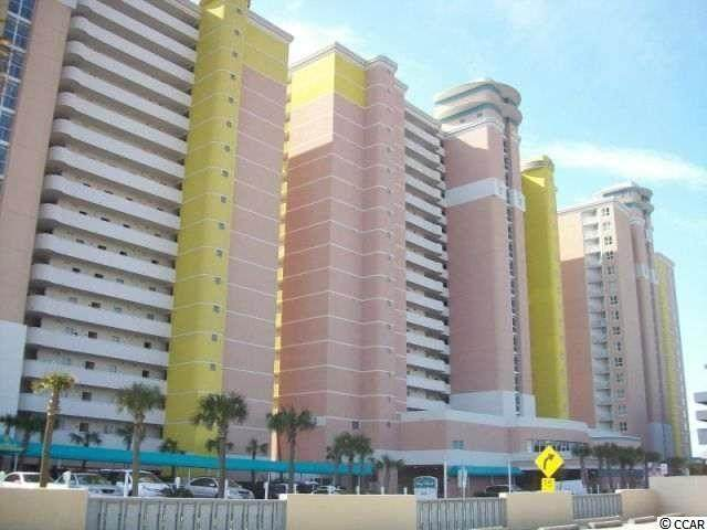 2801 S Ocean Blvd. #940, North Myrtle Beach, SC 29582 (MLS #2020701) :: Welcome Home Realty