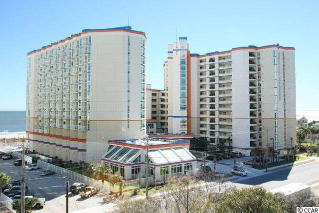 5200 N Ocean Blvd. #338, Myrtle Beach, SC 29577 (MLS #2020894) :: The Lachicotte Company