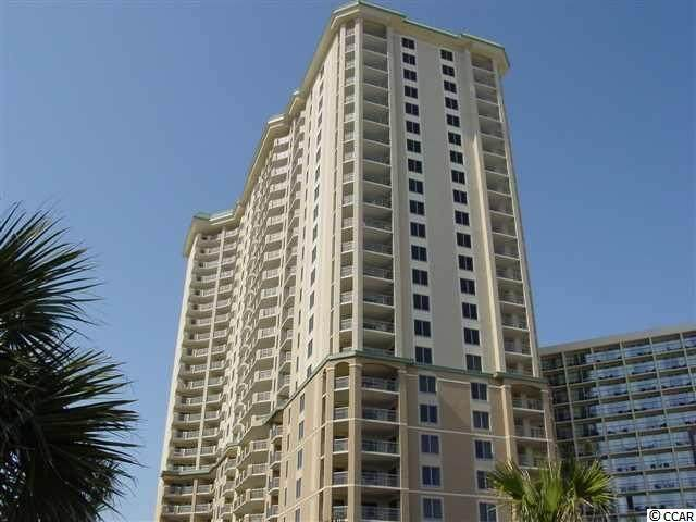 9994 Beach Club Dr. #501, Myrtle Beach, SC 29572 (MLS #2021063) :: The Hoffman Group