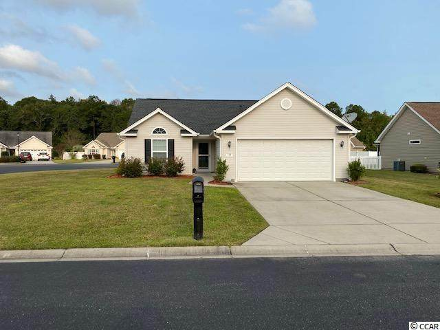 153 Marsh Hawk Dr., Myrtle Beach, SC 29588 (MLS #2021227) :: Grand Strand Homes & Land Realty
