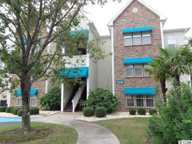 9734 Leyland Dr. #3, Myrtle Beach, SC 29572 (MLS #2021281) :: Grand Strand Homes & Land Realty