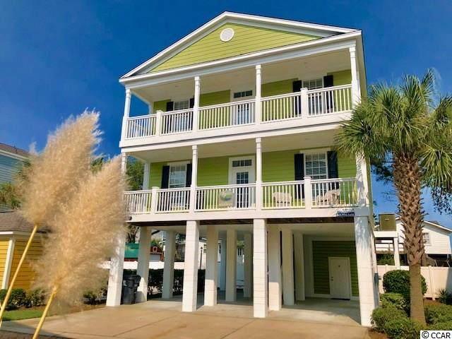 113 Crab Dr., Garden City Beach, SC 29576 (MLS #2021308) :: Duncan Group Properties