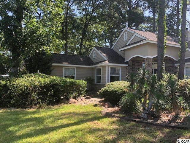 416 Oakmont Dr., Myrtle Beach, SC 29579 (MLS #2021471) :: Jerry Pinkas Real Estate Experts, Inc