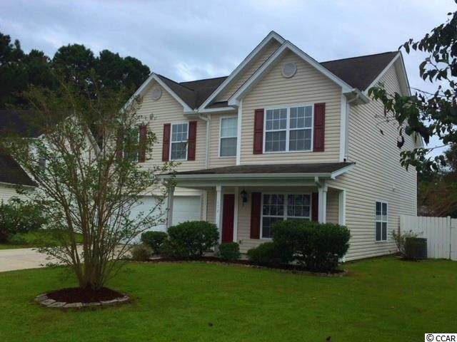 172 Molinia Dr., Murrells Inlet, SC 29576 (MLS #2021491) :: Welcome Home Realty