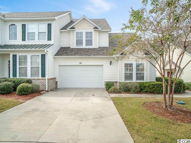 6095 Catalina Dr. #816, North Myrtle Beach, SC 29582 (MLS #2021544) :: Welcome Home Realty
