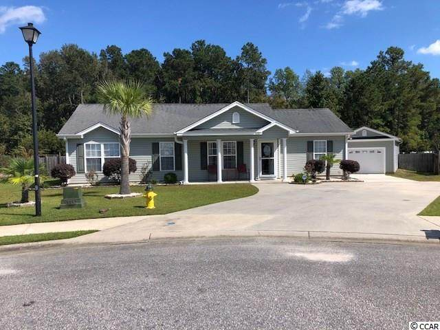 1232 Dunraven Ct., Conway, SC 29527 (MLS #2021566) :: Armand R Roux | Real Estate Buy The Coast LLC