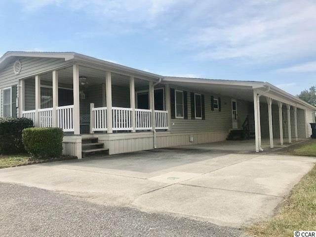 511 Sandpebble Dr., Surfside Beach, SC 29575 (MLS #2021708) :: James W. Smith Real Estate Co.