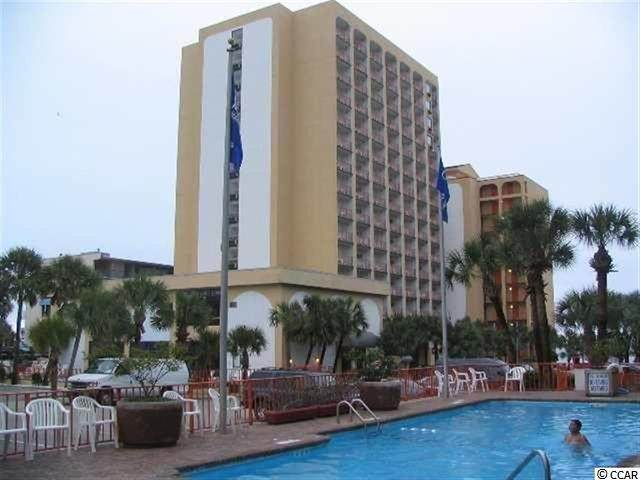 1207 S Ocean Blvd. #20706, Myrtle Beach, SC 29577 (MLS #2021764) :: Duncan Group Properties
