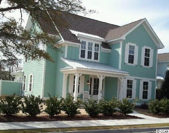 4998 Salt Creek Ct., North Myrtle Beach, SC 29582 (MLS #2021784) :: Grand Strand Homes & Land Realty
