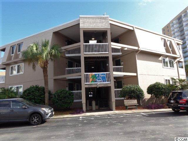 9560 Shore Dr. 2-A, Myrtle Beach, SC 29572 (MLS #2022254) :: Duncan Group Properties