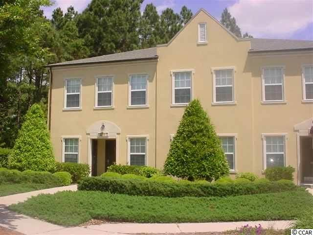 4537 Girvan Dr. A, Myrtle Beach, SC 29579 (MLS #2022259) :: Jerry Pinkas Real Estate Experts, Inc