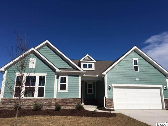 177 Board Landing Circle, Conway, SC 29526 (MLS #2022319) :: Duncan Group Properties