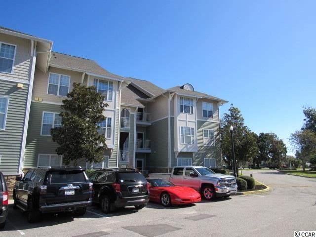 70 Addison Cottage Way #222, Murrells Inlet, SC 29576 (MLS #2022329) :: Leonard, Call at Kingston