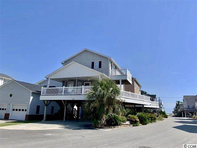 6001 - MH21A S Kings Hwy., Myrtle Beach, SC 29575 (MLS #2022531) :: The Hoffman Group
