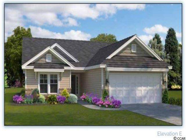 1358 Willow Run Dr., Little River, SC 29566 (MLS #2022686) :: James W. Smith Real Estate Co.