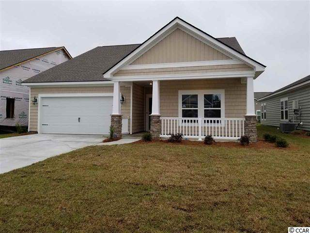 1023 Harbison Circle, Myrtle Beach, SC 29579 (MLS #2022811) :: James W. Smith Real Estate Co.