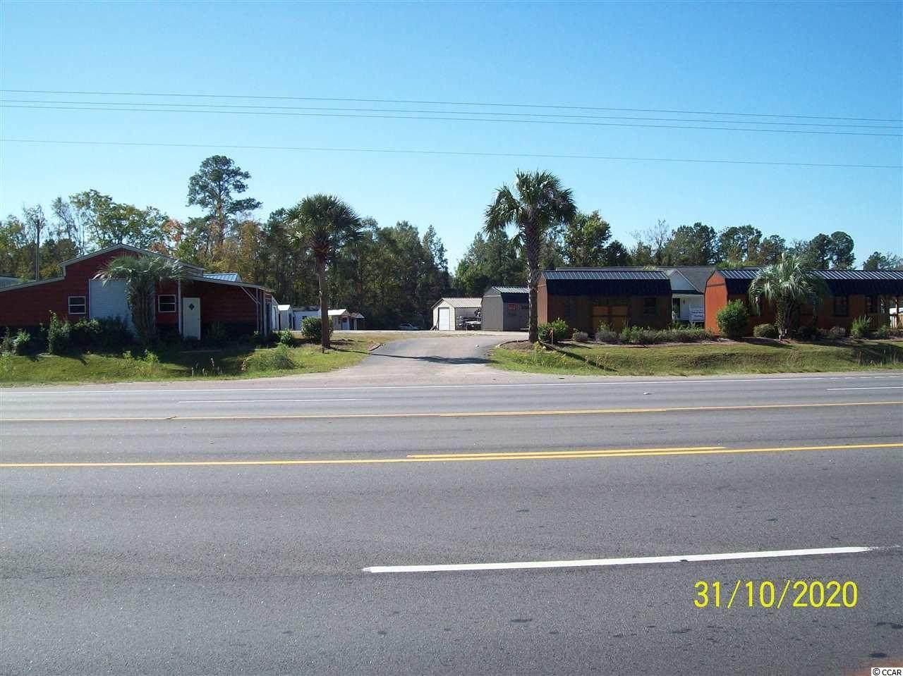 934 Highway 501 - Photo 1