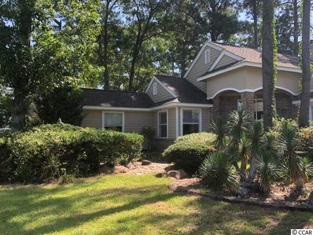 416 Oakmont Dr., Myrtle Beach, SC 29579 (MLS #2022926) :: Jerry Pinkas Real Estate Experts, Inc