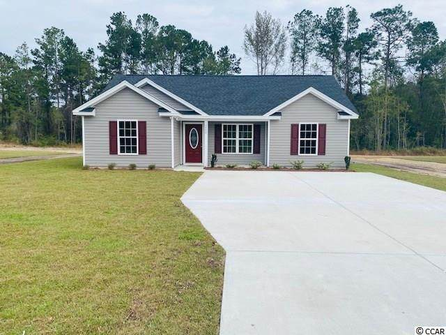 199 Hidden Valley Rd., Aynor, SC 29511 (MLS #2022951) :: The Greg Sisson Team with RE/MAX First Choice